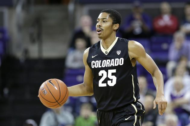 Spencer Dinwiddie Officially Announces He Will Enter 2014 NBA Draft
