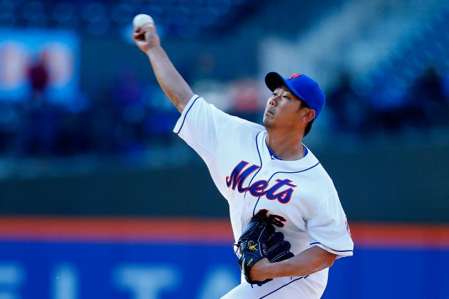 Young, Granderson, Colon lead Mets over Cards 4-1