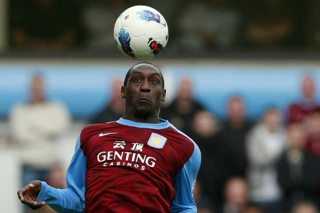 Government Officials Turn Down Petition to Knight Emile Heskey