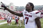 Report: ATL to Work Out Clowney, Trade Up Talk Building