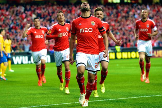 Benfica vs. Juventus: Score, Grades and Post-Match Reaction