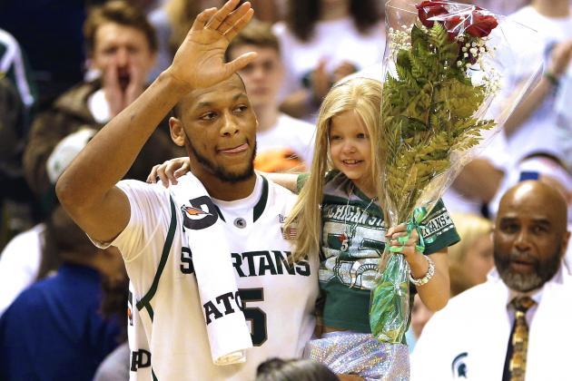 Remembering Lacey Holsworth: How 8-Year-Old with Cancer Captured America's Heart
