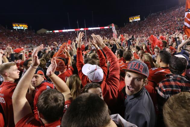 U. Student Government Passes Resolution to Change Fight Song