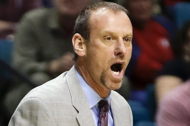 Utah's Krystkowiak Agrees to Five-Year Contract