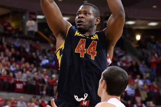 Terps Transfer Cleare Signs with Texas
