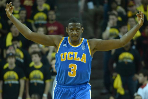 Re-Examining 2014-15 UCLA Basketball with Jordan Adams