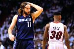 McRoberts Fined $20K for Flagrant Foul on LeBron