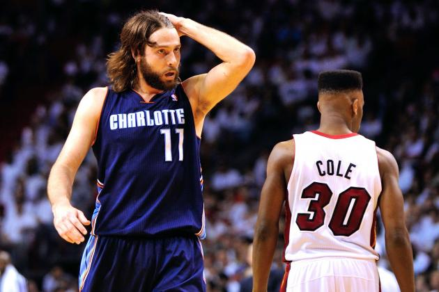NBA Fines Josh McRoberts $20K, Upgrades Foul Against LeBron James to Flagrant-2