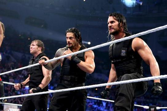 The Shield Will Prove Themselves as Main Event Babyfaces at Extreme Rules