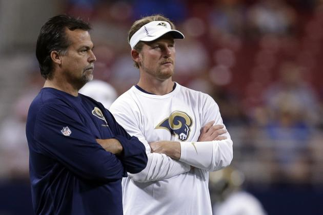 Daily Bits: No Excuses for Rams