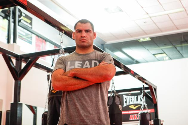 Cain Velasquez Injury: Updates on UFC Star's Hand and Recovery