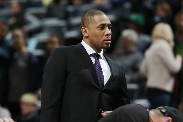 Jamaal Magloire Calls Kevin Garnett a 'Talker Who Can't Back It Up'