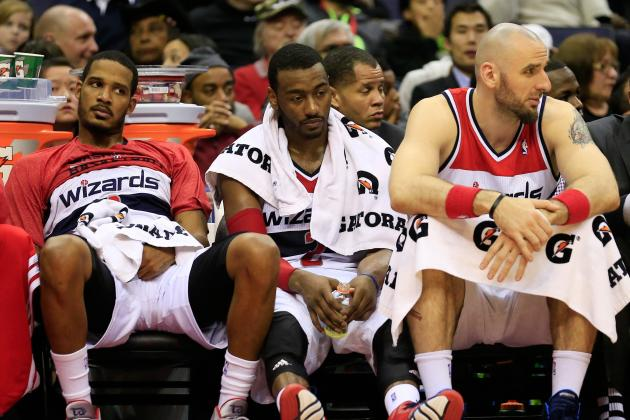 Can Washington Wizards Afford to Keep Trevor Ariza and Marcin Gortat?