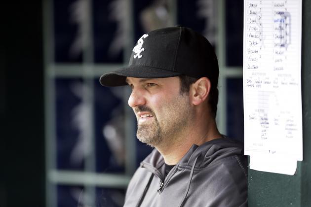 Paul Konerko Breaks Frank Thomas' White Sox Franchise Record for Total Bases