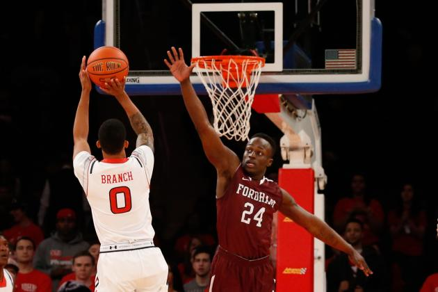 Fordham Basketball: Player Development at the Heart of Offseason Workouts