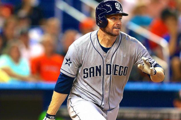 Chase Headley Injury: Updates on Padres Star's Calf Strain and Return
