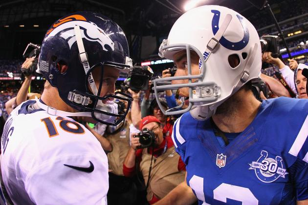 NFL 2014 Schedule: Intriguing Opening Week Games Sure to Excite Fans