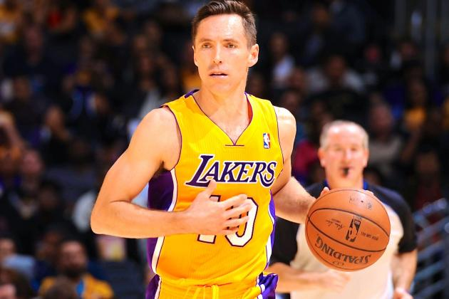 Lakers Insider: Steve Nash Gets Real as He Reaches End of the Road
