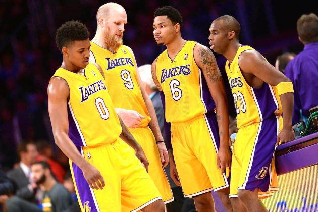 Current Lakers' Chances of Returning, and Why L.A. Might Want Them Back