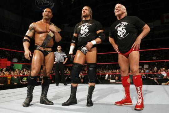 WWE Never Say Never: Will Ric Flair Rejoin Evolution on Raw?