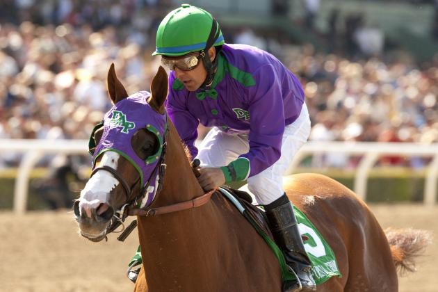 2014 Kentucky Derby Favorites: Breaking Down Race's Top Likely Contenders