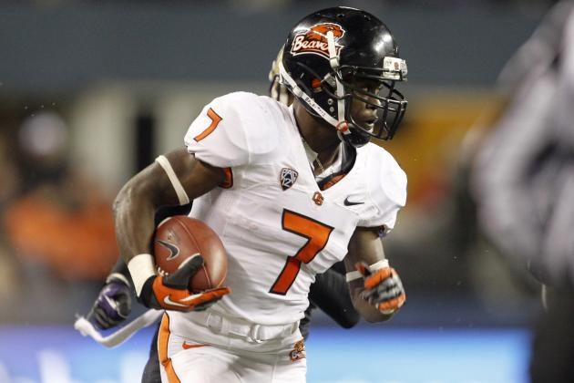 Brandin Cooks NFL Draft 2014: Scouting Report Breakdown for Saints WR