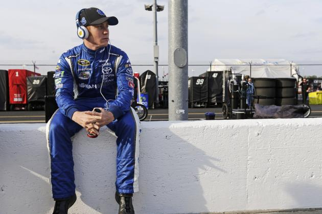 Will Cole Whitt Succeed with BK Racing?