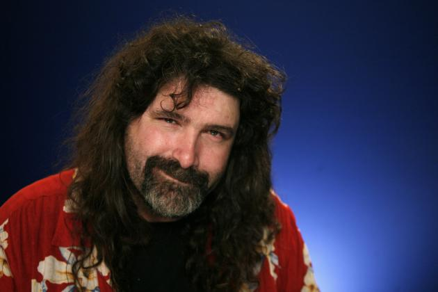 Mick Foley Should Not Get Heat for Past Daniel Bryan Comments