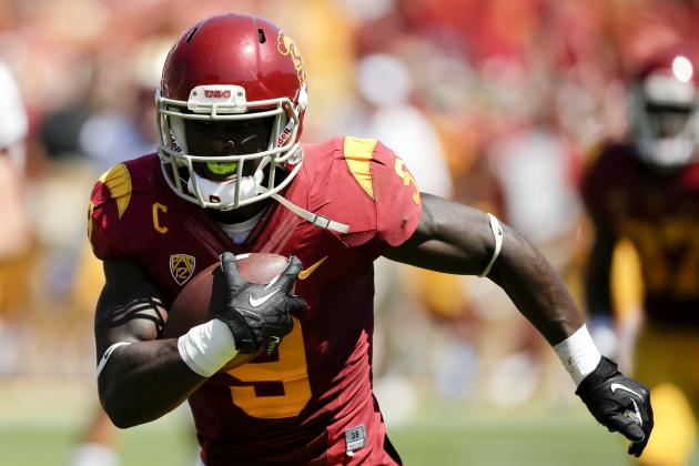Miami Dolphins: Is USC's Marqise Lee on the First Round Radar?