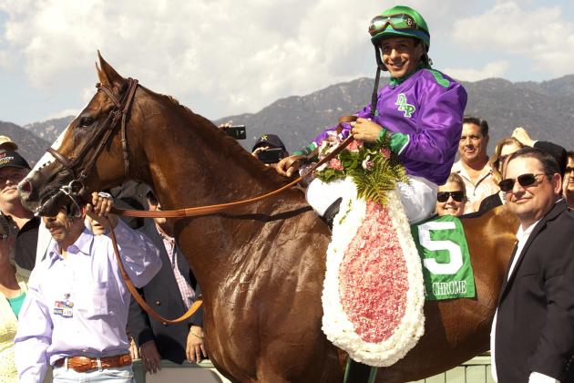 Kentucky Derby 2014 Odds: Inspecting Early Favorites for Start of Triple Crown