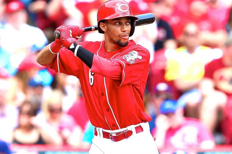 Why Billy Hamilton Will Never Hit Enough to Change MLB with His Speed