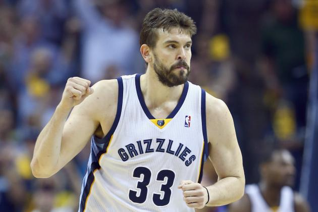 Oklahoma City Thunder vs. Memphis Grizzlies: Postgame Grades and Analysis