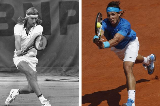 Why the Grind of Clay-Court Tennis is a Special Tradition Worth Protecting