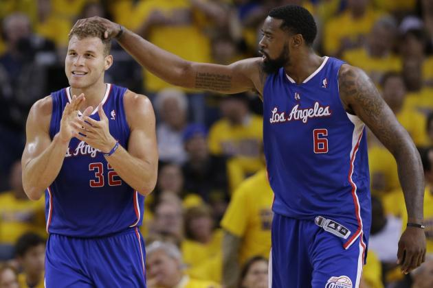 Los Angeles Clippers vs. Golden State Warriors: Postgame Grades and Analysis