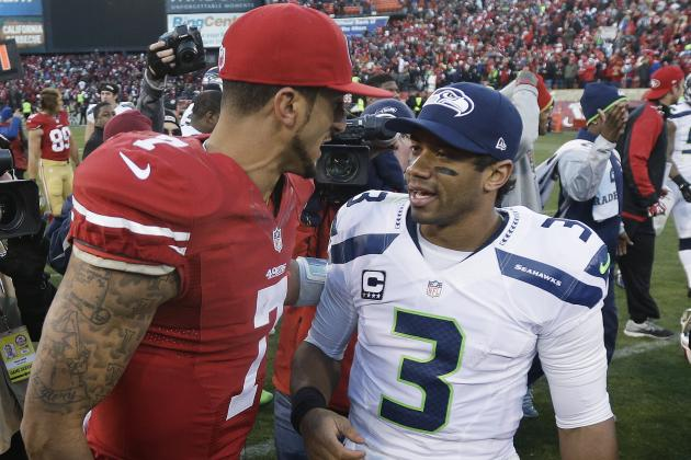 San Francisco 49ers: Benefits of Playing the Seattle Seahawks 2 Times in 3 Weeks