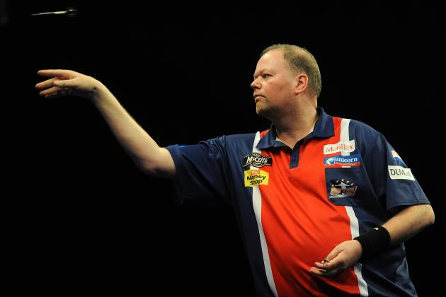Premier League Darts 2014 Results: Scores, Standings, Analysis from Manchester