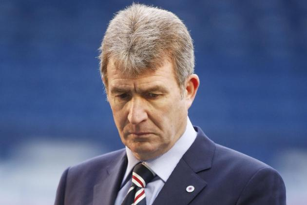 Former Rangers Legend Sandy Jardine Passes Away at Age 65