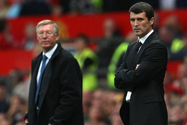 Sir Alex Ferguson Unhappy at David Moyes Axe, Will Reportedly Block Roy Keane