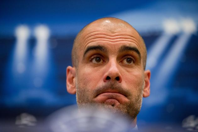 Daily Debate: Does Pep Guardiola Deserve Criticism at Bayern Munich?
