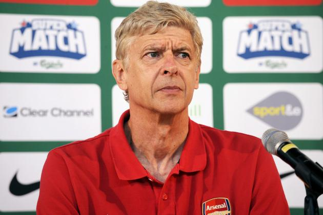 Arsenal vs. Newcastle: Key Takeaways from Arsene Wenger's Pregame Presser
