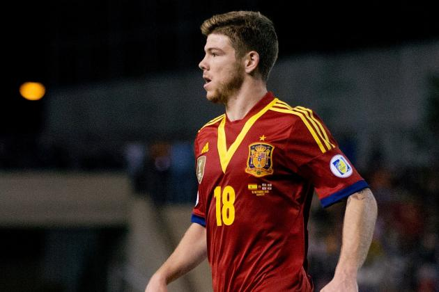 Alberto Moreno Is a Perfect Transfer Target for Chelsea; Ezequiel Lavezzi Is Not