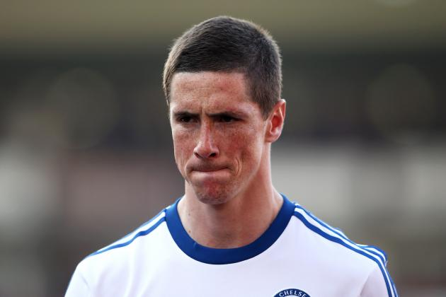 Chelsea FC: Could Fernando Torres Have Been Successful?