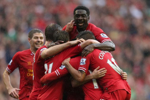 Why Kolo Toure's Experience and Character Is Vital to Liverpool in Title Chase