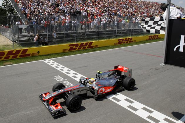 Formula 1 Needs the Canadian Grand Prix to Stay at Its Montreal Home