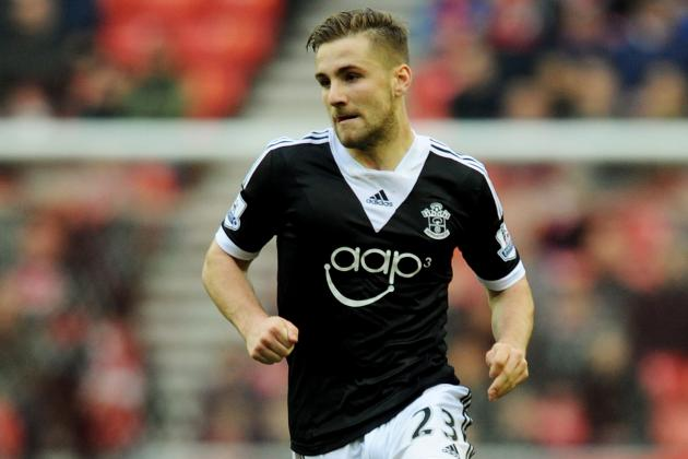 Manchester United Transfer News: Major Luke Shaw and Adam Lallana Blow Dealt