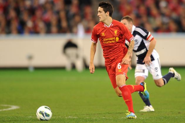 Liverpool's Luis Alberto Banned and Fined for Drink Driving