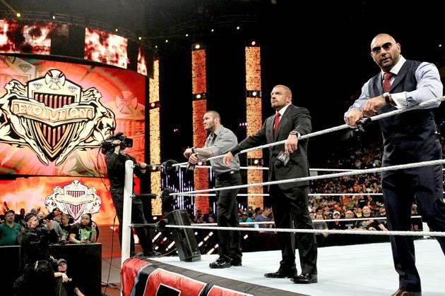 WWE Extreme Rules 2014: Analyzing Least Promising Storylines So Far