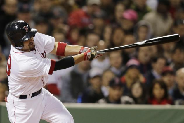 How Will Shane Victorino's Return Transform the Boston Red Sox's Lineup?