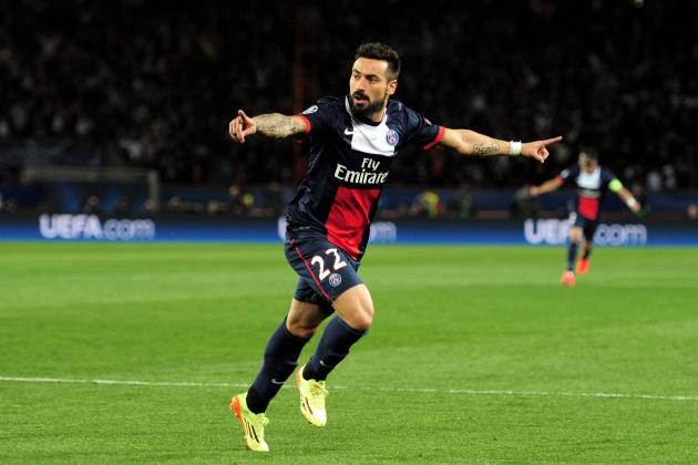 Chelsea Transfer News: Latest on Ezequiel Lavezzi, Frank Lampard and More