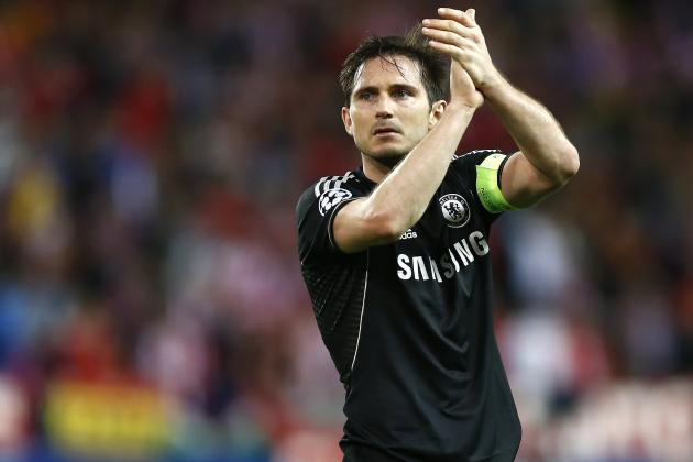 Why Club Legend Frank Lampard Deserves New 1-Year Deal with Chelsea